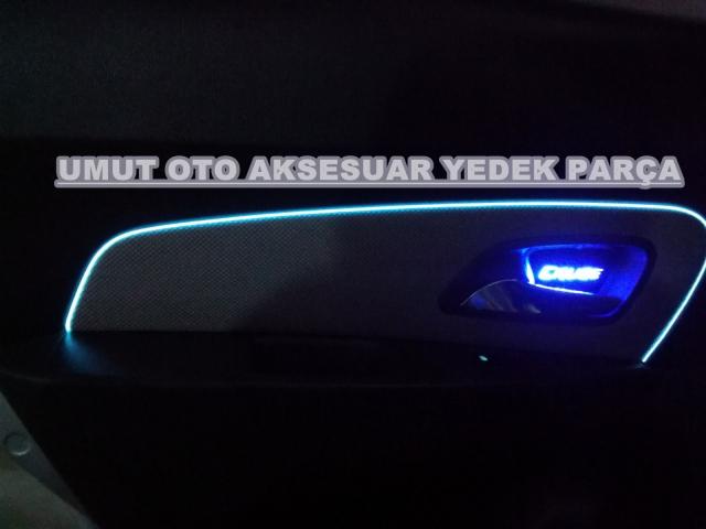 CRUZE İÇ AÇMA LED SETİ