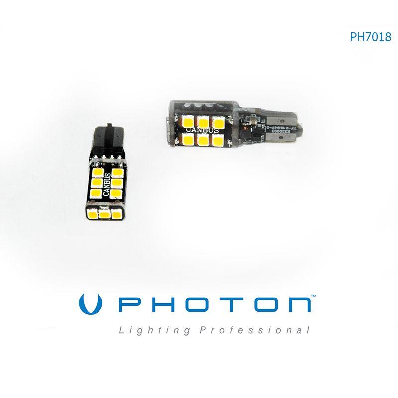 PHOTON W5W T10 12V EXCLUSIVE CB PARK LED