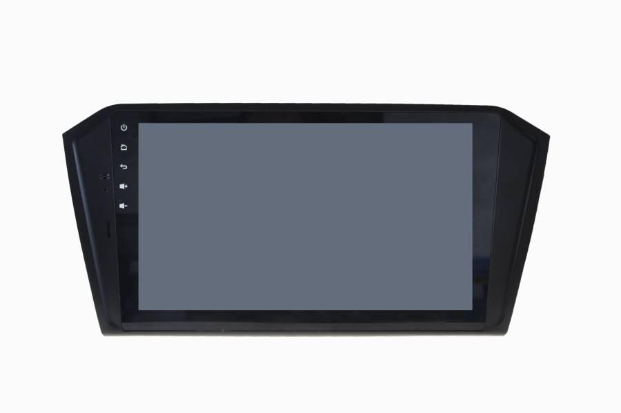 Android 10.0 MTK 8227 2+16G VW Passat B8 Multimedya Navimex