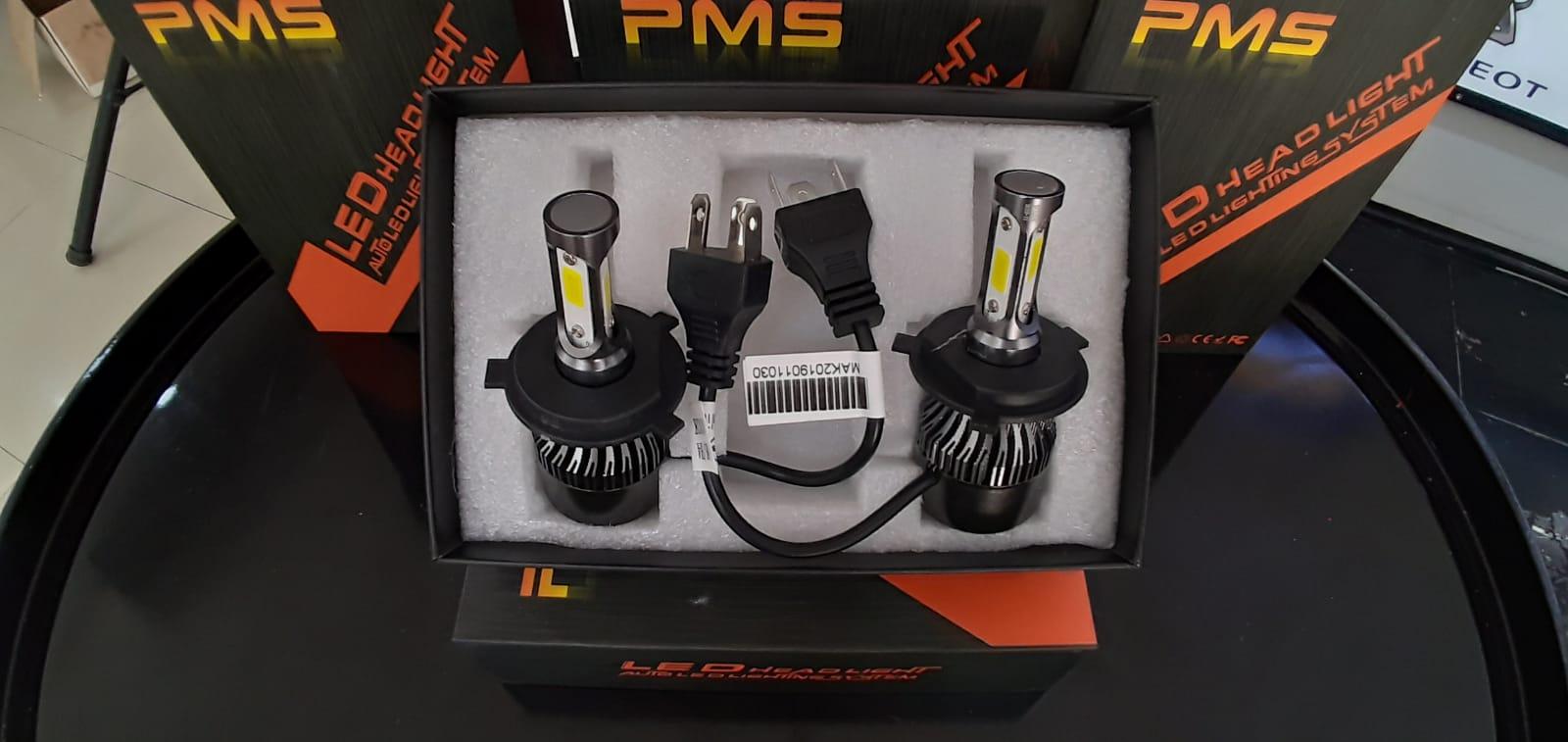 H3 LED XENON 10000 LÜMEN 6500 K